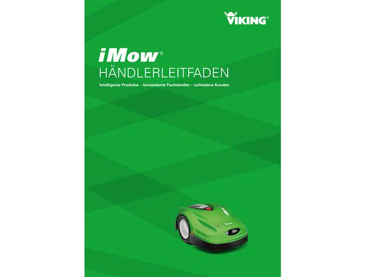 Viking-iMow-Leitfaden