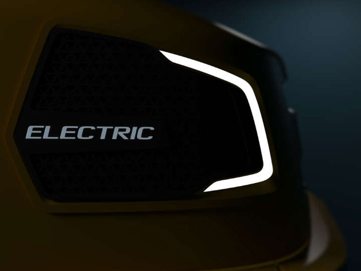 Volvo CE wird elektrisch