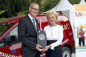 VW-Caddy