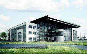 Volkswagen Nutzfahrzeuge startet Komplett-Umbau für neues Kunden- und Besucherzentrum