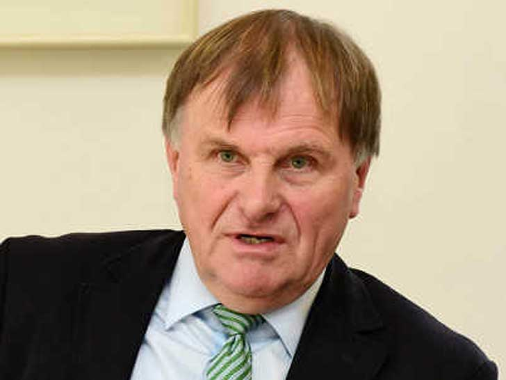 Dr. Heinrich Bottermann