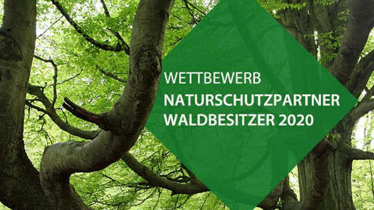 Naturschutzpartner Waldbesitzer