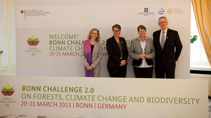 Bonn Challenge