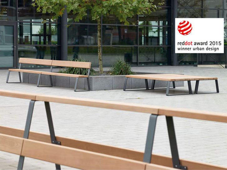 Doppelter Red Dot Design Award Für Produkte Der Westeifel Werke In