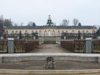 Der Östliche Lustgarten