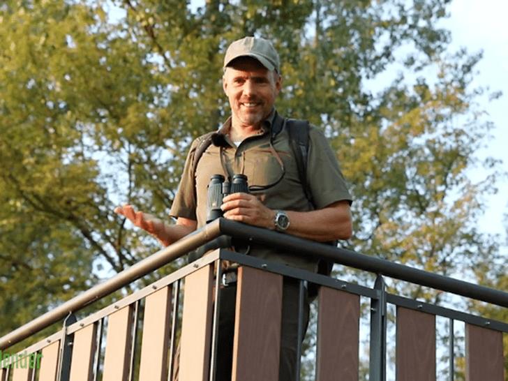 Moorlinse und Lietzengraben