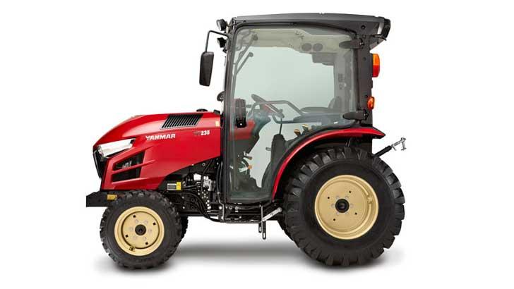 YT2-Traktor