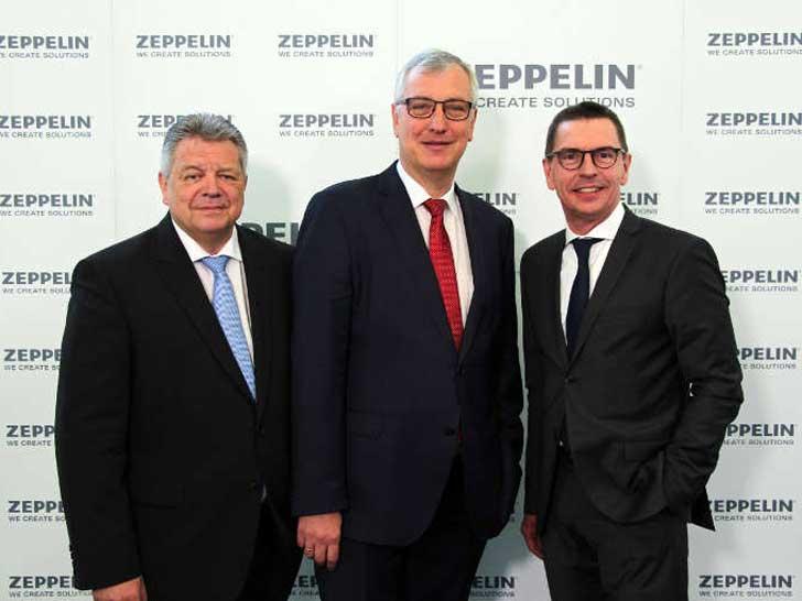 Zeppelin Konzern