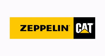 Zeppelin CAT Logo