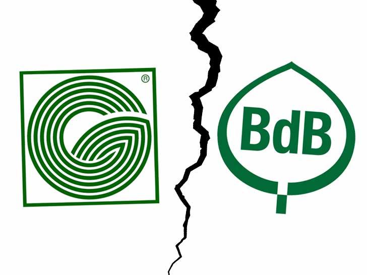 BdB und ZVG riss