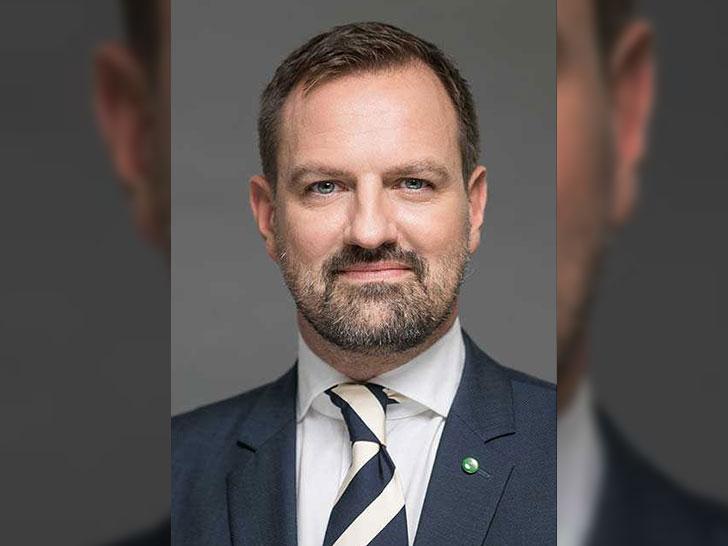Bertram Fleischer