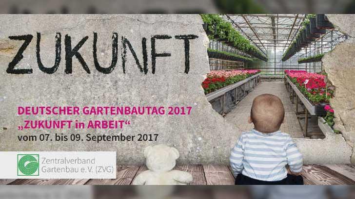 Gartenbautag 2017