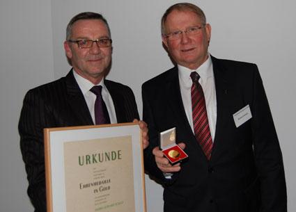 Jürgen Mertz und Gerhard Schulz